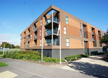 Thumbnail 1 bed flat for sale in Selskar Court, Usk Way, Newport
