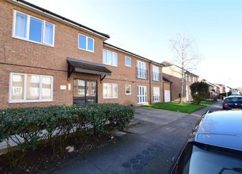 Thumbnail 2 bed flat for sale in Abbs Cross Gardens, Hornchurch, Essex