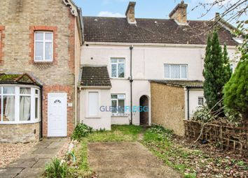 Thumbnail 5 bed terraced house for sale in South Road, Englefield Green, Egham
