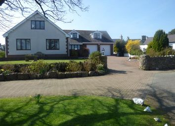 Thumbnail 4 bed bungalow for sale in Marianglas, Benllech, Anglesey, Sir Ynys Mon