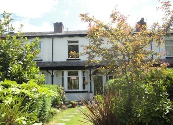Thumbnail 2 bed cottage to rent in Northenden View, Didsbury