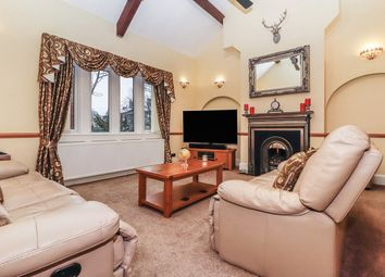 Thumbnail 2 bed flat for sale in Huddersfield Road, Halifax, West Yorkshire