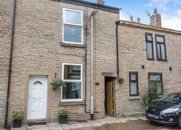Thumbnail 1 bed terraced house for sale in Howe Street, Macclesfield
