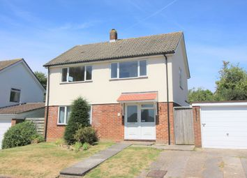 Thumbnail 4 bed detached house for sale in Windermere Gardens, Alresford
