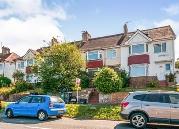 Thumbnail 3 bed terraced house for sale in Nyetimber Hill, Brighton