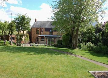 Thumbnail 3 bed cottage for sale in Cross Street, Moulton Village, Northampton