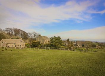 Thumbnail 5 bed farmhouse for sale in Hill Lane, Hurst Green, Clitheroe