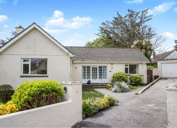 Thumbnail 3 bed detached bungalow for sale in Fairfield Close, St. Ives