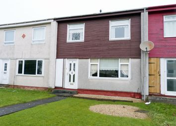 Thumbnail 3 bed terraced house for sale in Cypress Crescent, Greenhills, East Kilbride