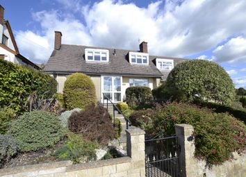 Thumbnail 2 bed semi-detached house for sale in Radford Hill, Timsbury, Bath