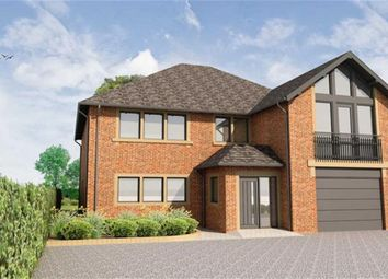 Thumbnail 4 bedroom detached house for sale in Whiteacre Lane, Barrow, Clitheroe