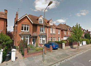 Thumbnail 4 bed triplex to rent in Rusholme Road, Putney