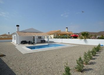 Thumbnail 3 bed villa for sale in Villa Tortuga, Arboleas, Almeria