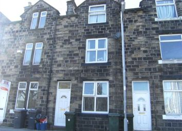 Thumbnail 4 bed terraced house to rent in 6 North Dean Road, Keighley