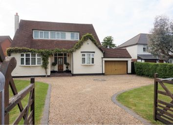 4 bed detached bungalow for sale in Malthouse Lane, Solihull B94