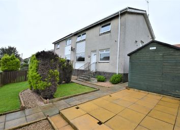 4 bed semi-detached house for sale in 28 Laird Weir, Ardrossan KA22