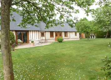 Thumbnail 2 bed property for sale in Haute-Normandie, Seine-Maritime, Fecamp