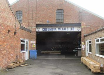 Thumbnail Light industrial for sale in Unit 2, Titley Bawk Avenue, Earls Barton, Northampton