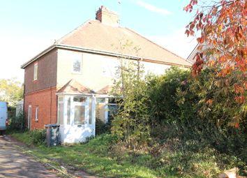 Thumbnail 3 bed semi-detached house for sale in 69 Watling Street, Watling Street, Nuneaton