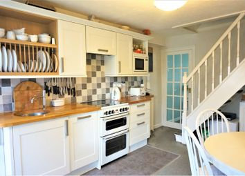 Thumbnail 2 bed terraced house for sale in Church Street, Broughton-In-Furness