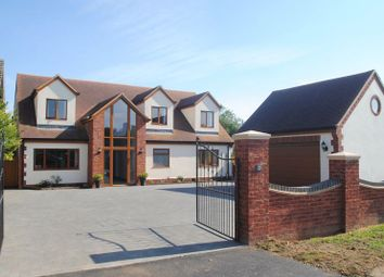Thumbnail 7 bed detached house for sale in Avenue Road, Rushden