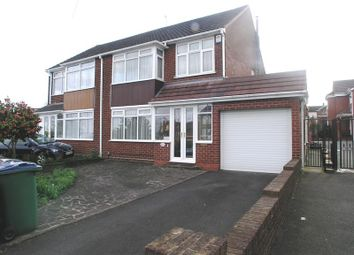 Thumbnail 3 bed semi-detached house for sale in Rowley Village, Rowley Regis