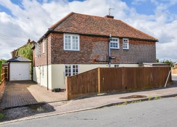 Thumbnail 5 bed detached house for sale in Aingers Green, Great Bentley, Colchester, Essex