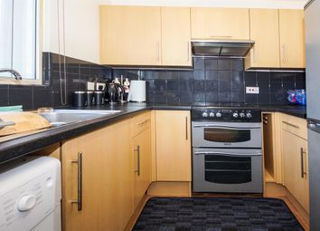 Thumbnail 2 bedroom flat for sale in Freemantle Gardens, Eastville, Bristol