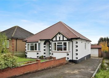 Thumbnail 2 bed detached bungalow for sale in Blacksmiths Lane, St Mary Cray, Kent
