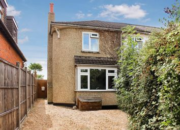 Thumbnail 4 bed semi-detached house for sale in College Road, Ash