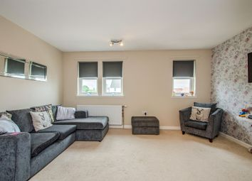 Thumbnail 1 bedroom flat for sale in Heather Wynd, Newton Mearns, Glasgow