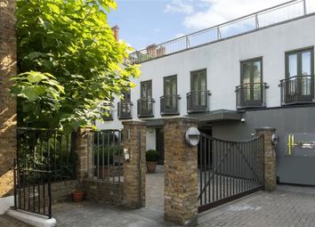 Thumbnail 1 bed flat for sale in Harrods Court, 11 Brompton Place, London