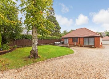 Thumbnail 4 bed bungalow for sale in Sinclair Street, Helensburgh, Argyll And Bute