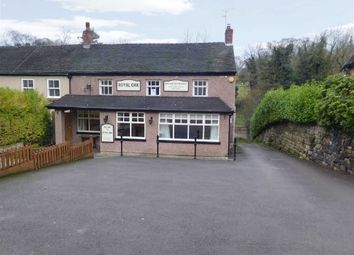 Thumbnail Restaurant/cafe for sale in Cheadle Road, Stoke-On-Trent, Staffordshire