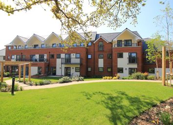 Thumbnail 2 bed flat for sale in Folland Court Hamble Lane, Hamble, Southampton