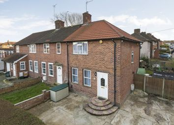 Thumbnail 3 bed end terrace house for sale in Harting Road, London
