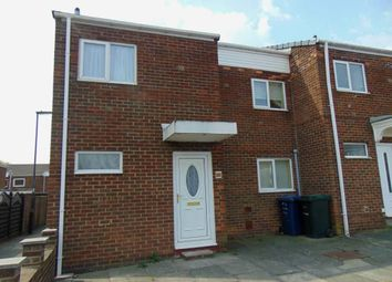 Thumbnail 3 bedroom link-detached house to rent in Gofton Walk, Westerhope, Newcastle Upon Tyne