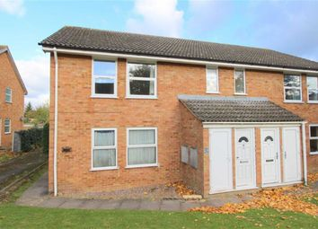 Thumbnail 2 bed maisonette to rent in Delamere Gardens, Leighton Buzzard