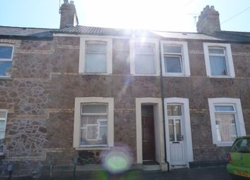 Thumbnail 2 bed property to rent in Robert Street, Cathays, Cardiff