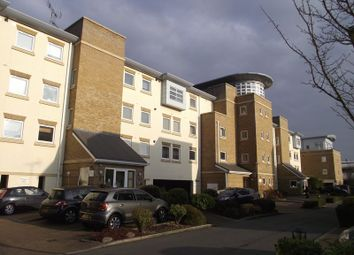 Thumbnail 2 bed flat to rent in Seymour Street, Chelmsford