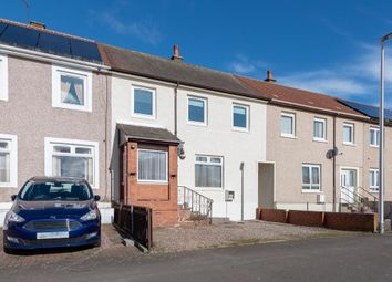 Thumbnail 3 bed terraced house for sale in Langside Avenue, Kennoway, Leven