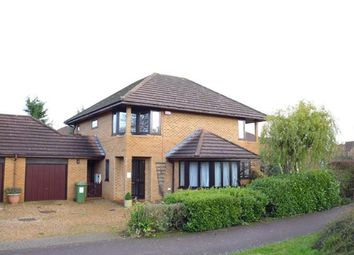 Thumbnail 5 bedroom detached house to rent in Angelica Court, Walnut Tree, Milton Keynes