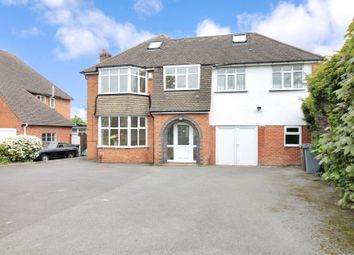 Thumbnail 8 bed detached house for sale in Yew Tree Lane, Solihull