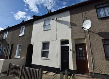 Thumbnail 3 bed terraced house for sale in Flint Street, Grays, Essex