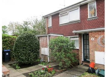 1 bed maisonette to rent in Eastbrook Close, Woking, Woking GU21