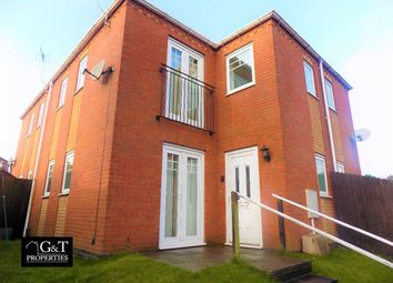Thumbnail 2 bed terraced house for sale in Clarence Street, Sedgley, Dudley
