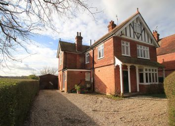Thumbnail 4 bed detached house for sale in Heartenoak Road, Hawkhurst, Kent