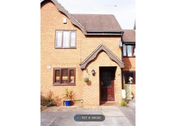 Thumbnail 2 bed semi-detached house to rent in Osterley Grove, Nottingham