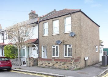 Thumbnail 1 bedroom maisonette for sale in Denison Road, Colliers Wood, London