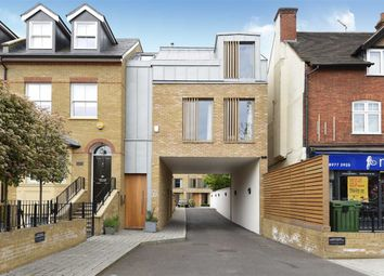 Thumbnail 2 bed property for sale in Kingston Road, Teddington